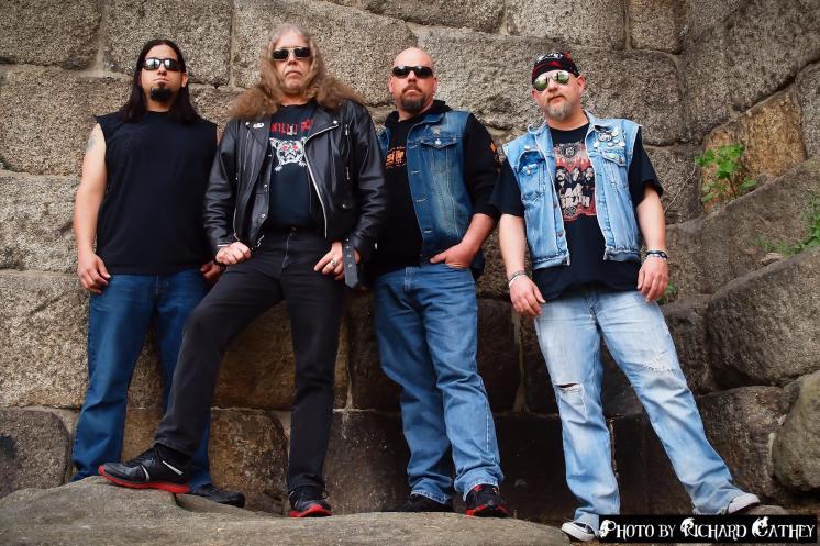 historia heavy metalu, blog o muzyce metalowej, recenzje płyt