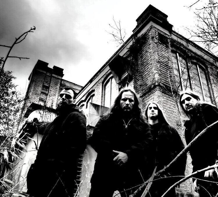 Mercyless - blog o muzyce metalowej i alternatywnej, recenzje płyt