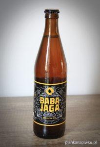 baba jaga piwo kraftowe rzemieślnicze blog o piwach
