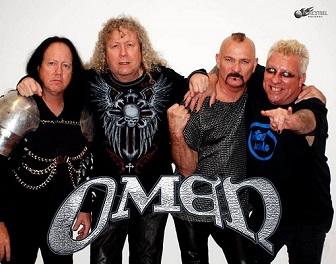 Omen historia heavy metalu blog o muzyce metalowej