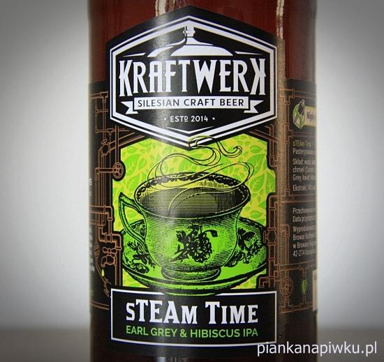 steam time piwo kraftowe rzemieślnicze blog o piwach