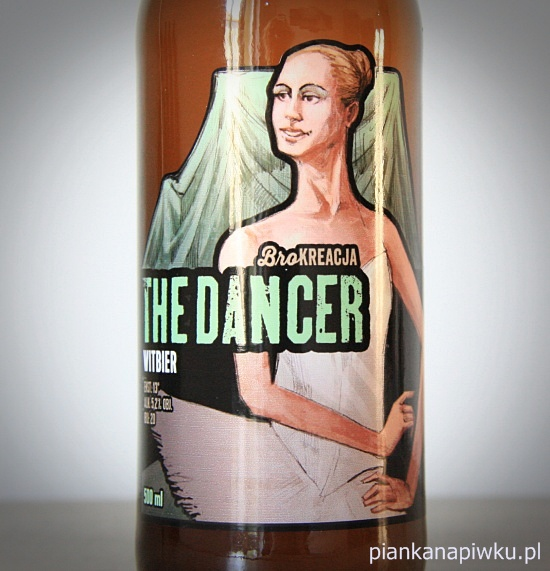 the dancer piwo kraftowe rzemieślnicze blog o piwach