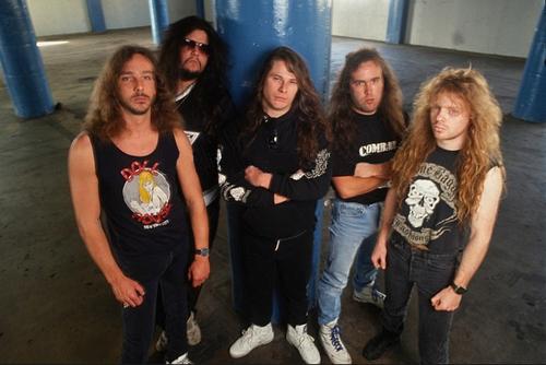 Dark Angel blog o muzyce metalowej, recenzje płyt, albumów metalowych i alternatywnych