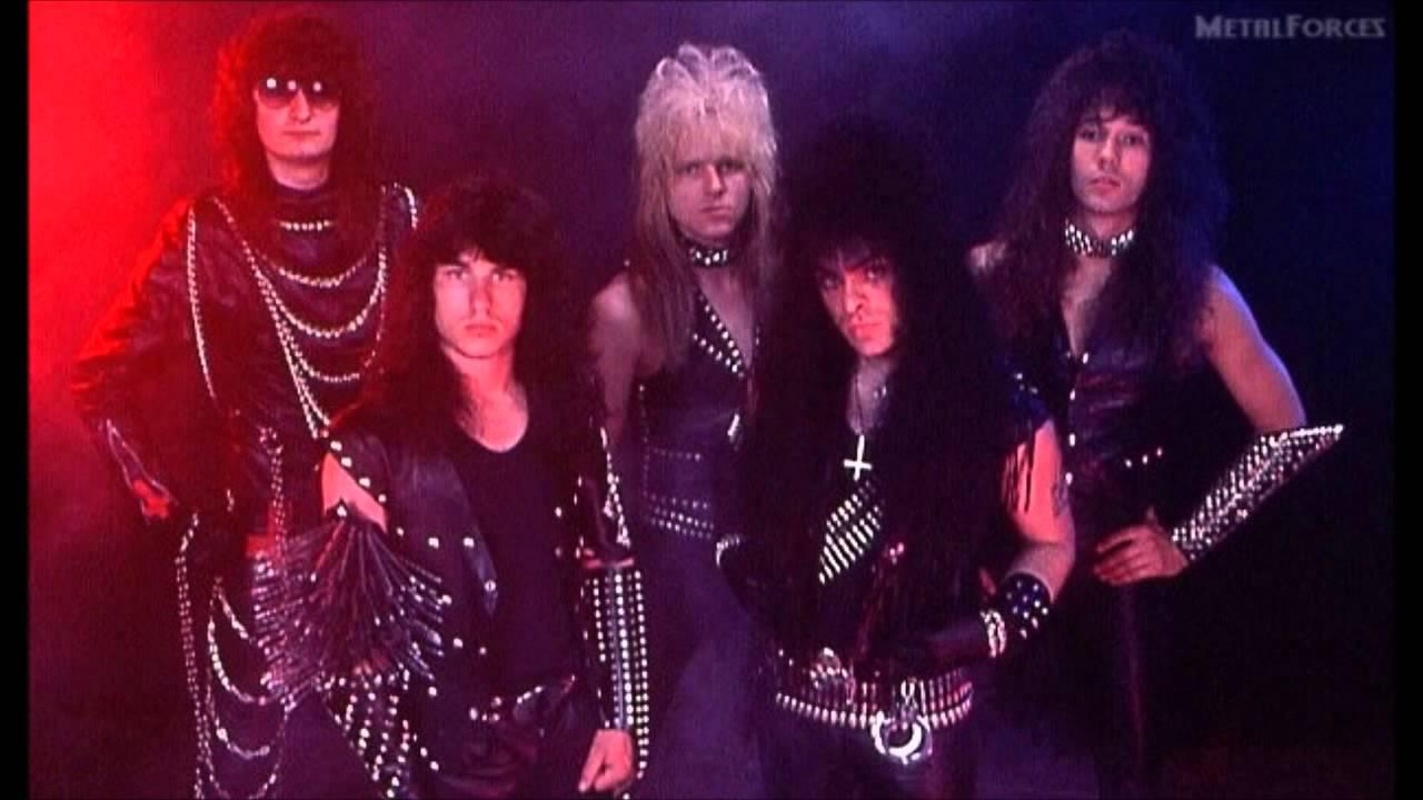 Infernal Majesty blog o muzyce metalowej, blog metalowca, recenzje płyt