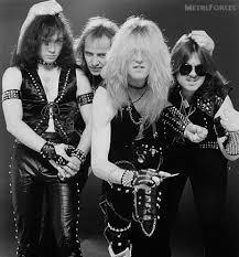 Razor blog o muzyce metalowej, blog metalowca, recenzje płyt