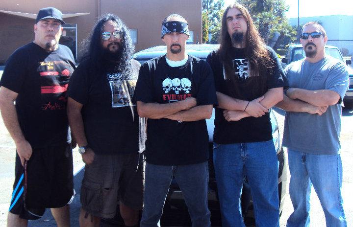 EVILDEAD - blog o muzyce metalowej, alternatywnej, recenzje płyt metalowych