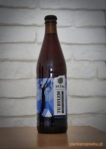 piwo tu byłem browar setka blog o piwie