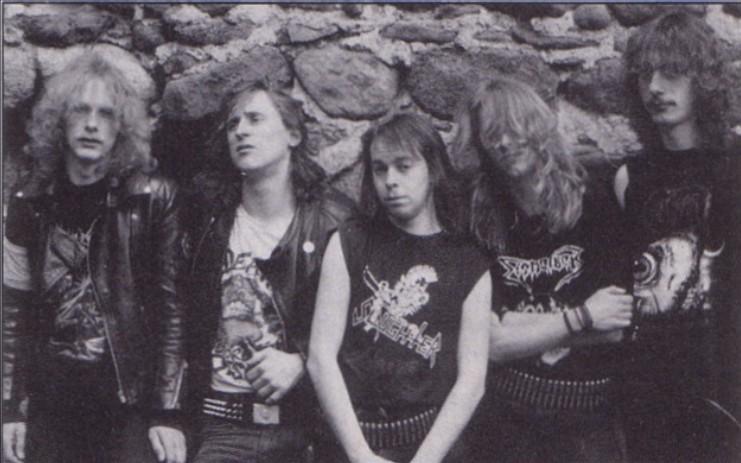 TORCHURE - blog o muzyce alternatywnej, metalowej, recenzje albumów metalowych