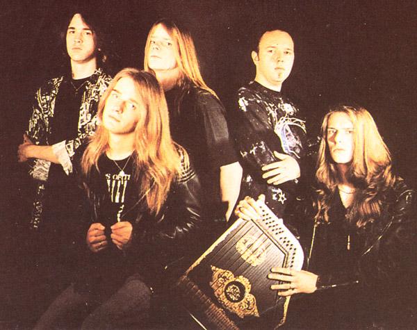 Dark Millennium - blog o muzyce alternatywnej, metalowej, recenzje albumów metalowych