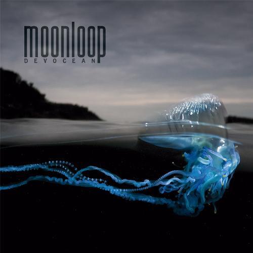 MoonLoop recenzja płyty Devocean blog metala