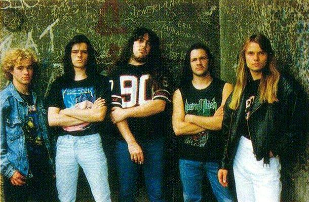 sacrosanct blog o muzyce metalowej i alternatywnej, recenzje albumów metalowych