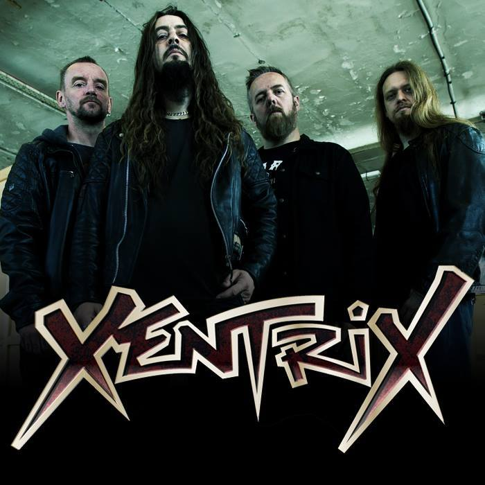 xentrix blog o muzyce metalowej, recenzje albumów metalowych