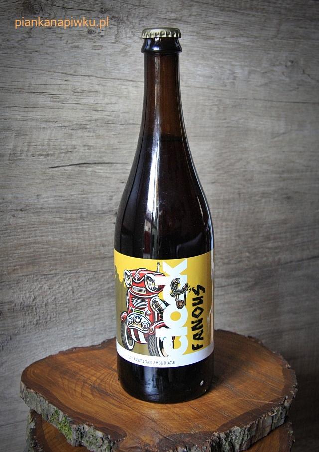 Fanous - czeskie piwa - blog o piwie