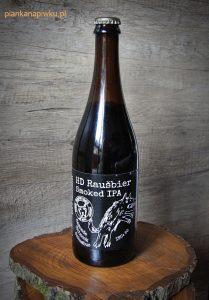 HD rausbier - piwa świata - blog o piwach rzemieślniczych