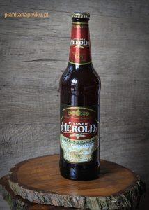 blog o piwach i innych alkoholach - piwa czeskie: browar Herold