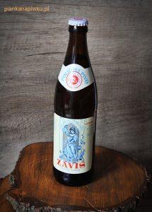 piwa czeskie - blog o piwach swiata - zavis