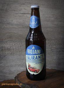 piwo fajrant - blog o piwie kraftowym, o piwach rzemieślniczych