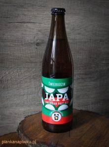 blog o alkoholach, o piwie kraftowym - japa