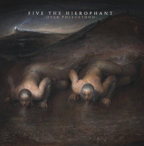 five the hierophant recenzja płyty blog o muzyce alternatywnej
