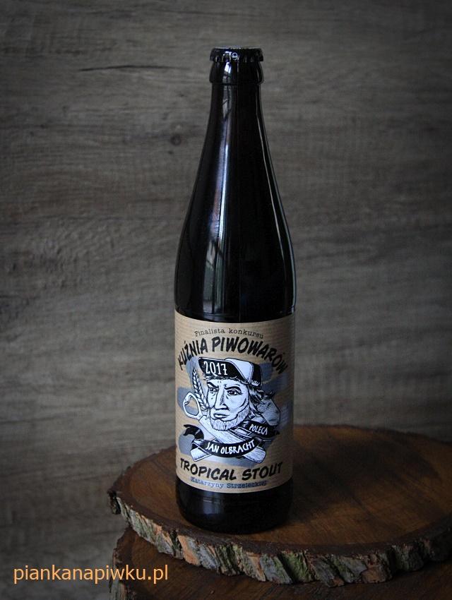 kuźnia piwowarów piwo