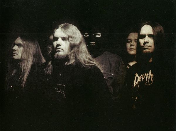 blog o muzyce metalowej, recenzje płyt - Night Gallery