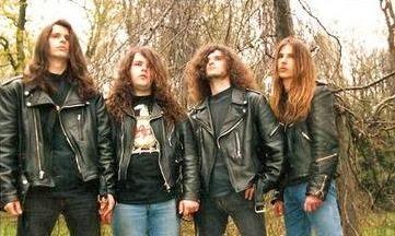blog o muzyce metalowej, recenzje płyt, polskie zespoły metalowe - Violent Dirge