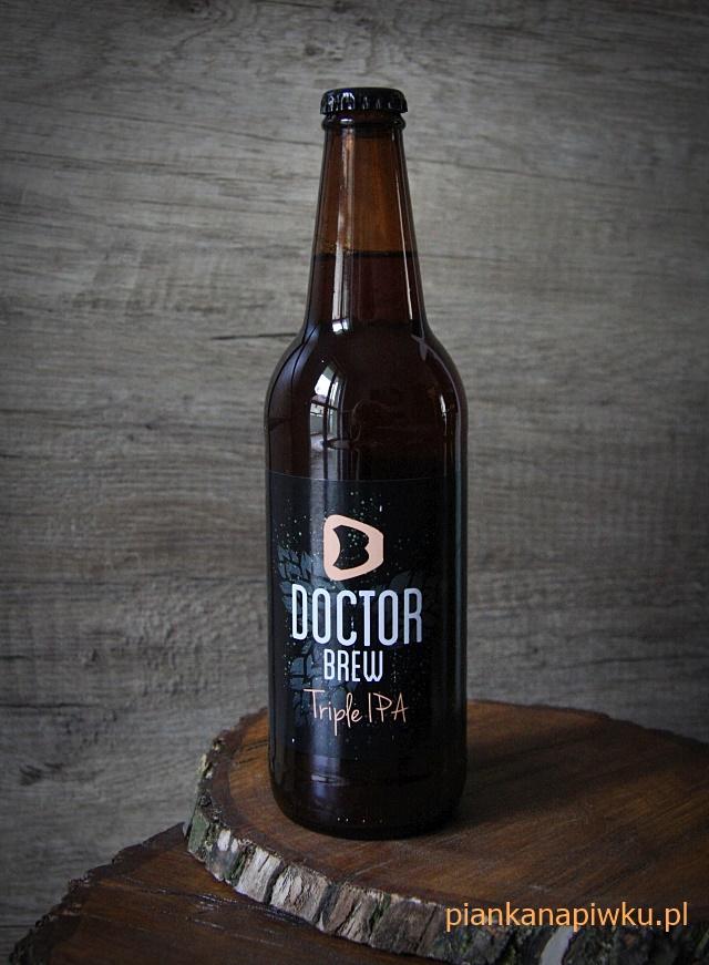 piwo doctor brew