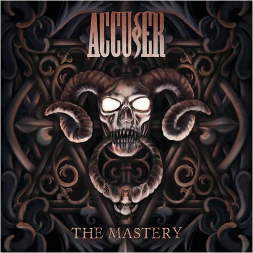 accusser the mastery - blog o muzyce alternatywnej, metalowej