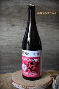 rzemieślnicze piwa czeskie - Nahla Smrt