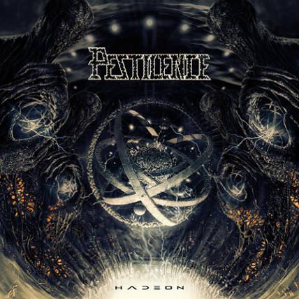 "Pestilence - ""Hadeon"" recenzja płyty"
