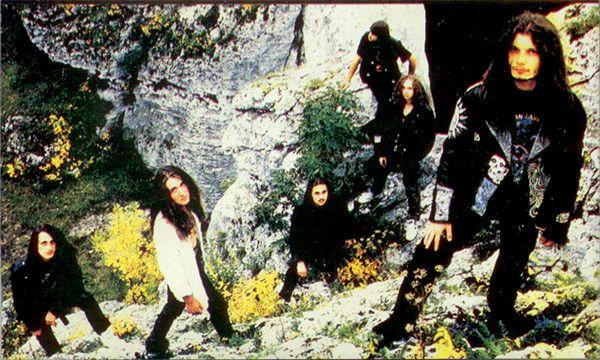 recenzje płyt metalowych, polskie zespoły metalowe, blog o metalu - Mordor