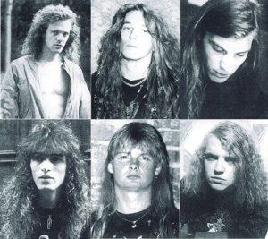 Babylon Sad - blog o muzyce metalowej