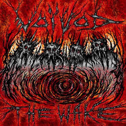 voivod the wake - recenzja płyty, blog o muzyce alternatywnej