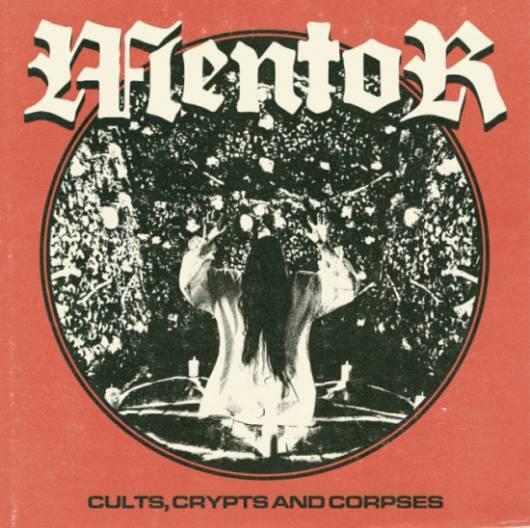 Mentor Cults, Crypts and Corpses - blog o muzyce alternatywnej, metalowej, recenzje płyt