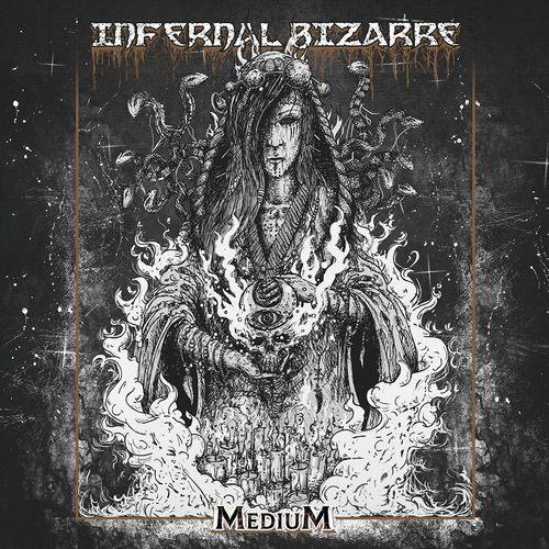 """Infernal Bizarre """"Medium"""" - recenzja płyty"""
