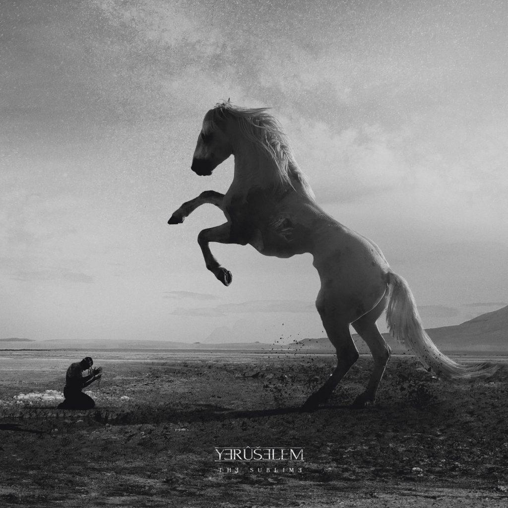 """YERÛŠELEM """"Sublime"""" recenzja płyty, blog o muzyce metalowej"""