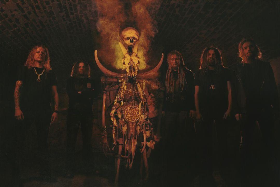 Dark Buddha Rising - blog o muzyce metalowej