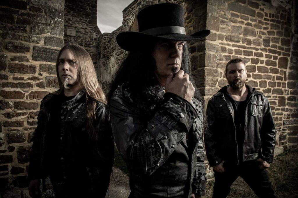 "Vltimas - ""Something Wicked Marches In"", blog metalowca, recenzje płyt"