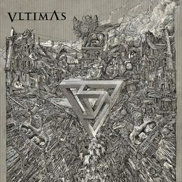 "blog metalowy - Vltimas - ""Something Wicked Marches In"""