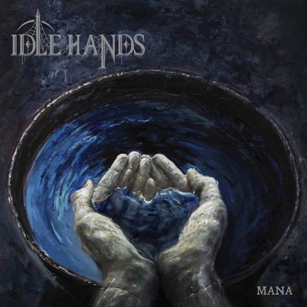 Mana Idle Hands blog o muzyce alternatywnej, recenzje płyt