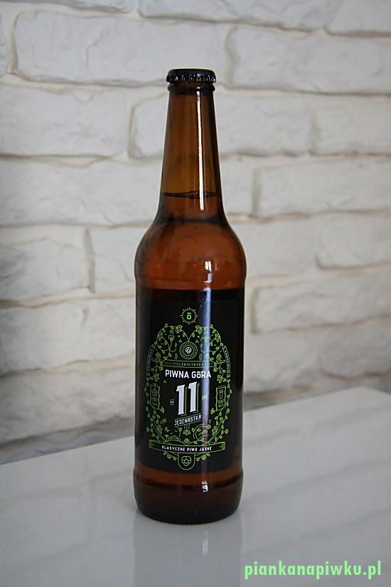 piwna góra piwo 11 blog o piwie