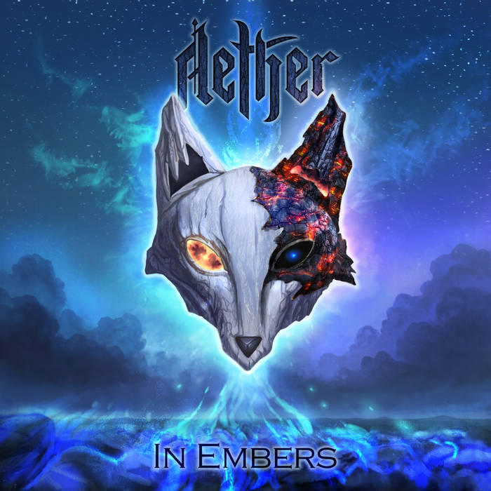 Aether In Embers recenzja albumu, blog metala
