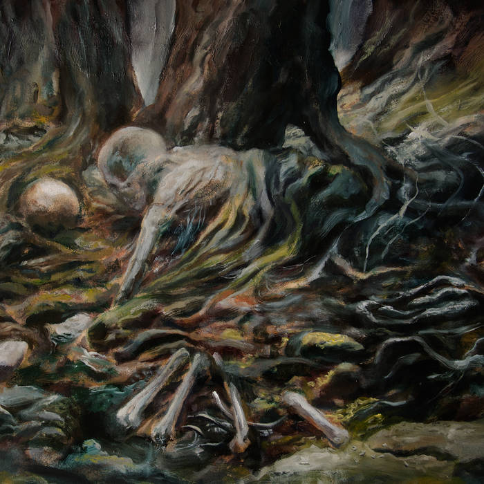 "KRYPTS ""Cadaver Circulation"" recenzja albumu"