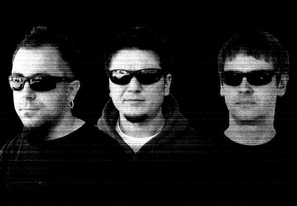MYOPIA - Cyber chaos, recenzja albumu, blog o muzyce alternatywnej