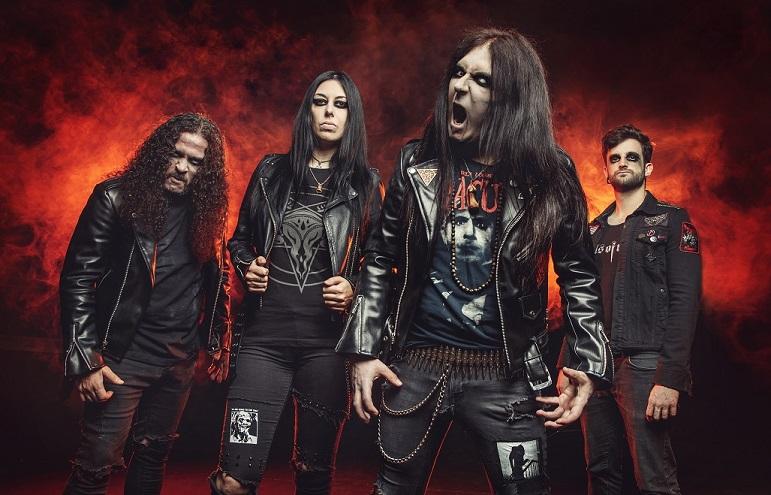 "UNDEAD ""Existential Horror"" blog o muzyce metalowej"