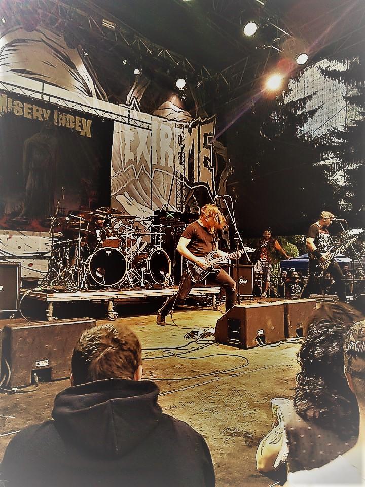 blog o muzyce metalowej