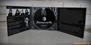 Halucynogen Zaraza - blog o muzyce metalowej