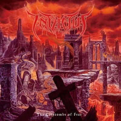 "INVICTUS ""The Catacombs of Fear"" blog o metalu, recenzje płyt metalowych"