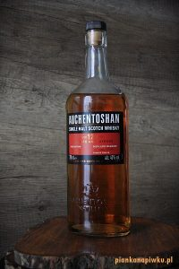 Auchentoshan 12 YO Scotch Single Malt Whisky