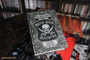 """Dla Dobra Metalu - Historia Metal Blade Records"""